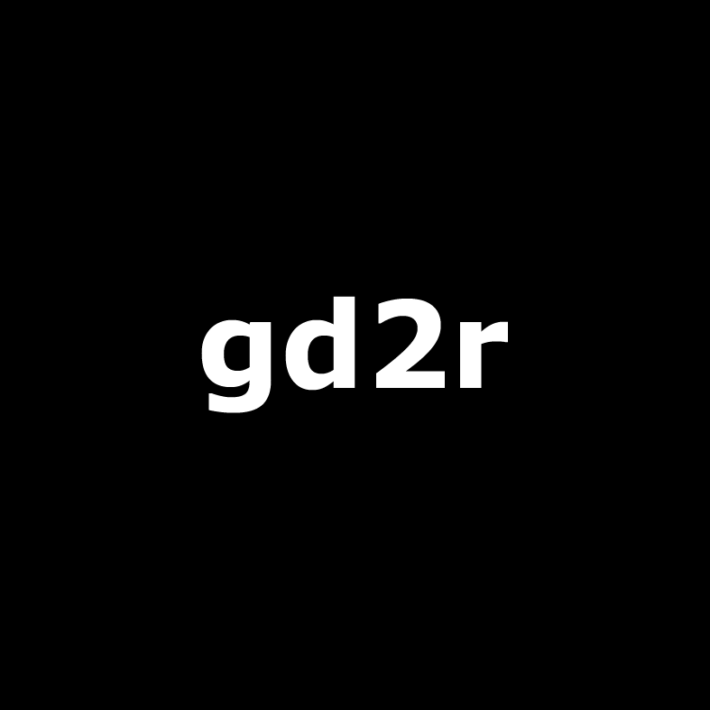 GD2R photography -